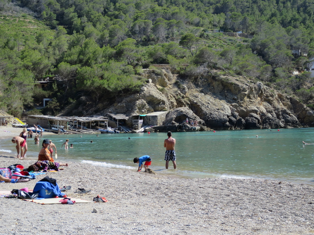 The most beautiful beaches from Ibiza