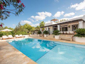 Ibiza-love Casa Ami Pool